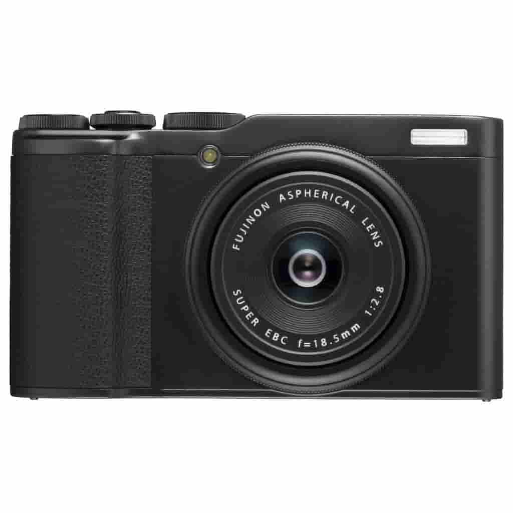 Fujifilm XF10 camera.