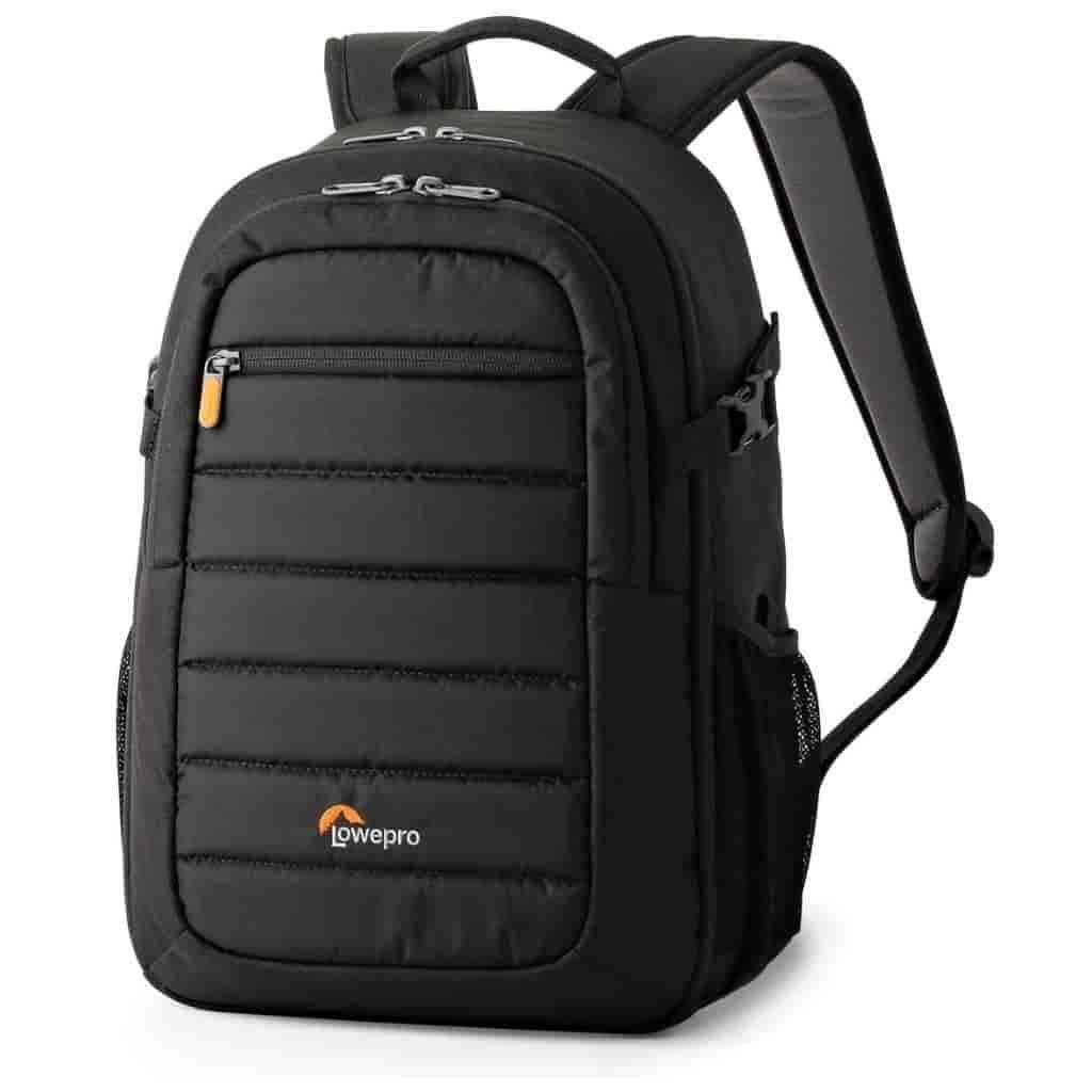 Lowepro Tahoe BP 150 backpack.