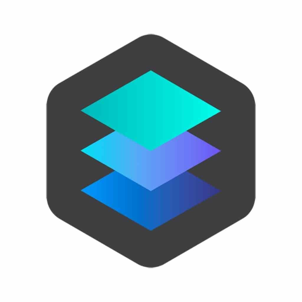 Skylum Luminar logo.