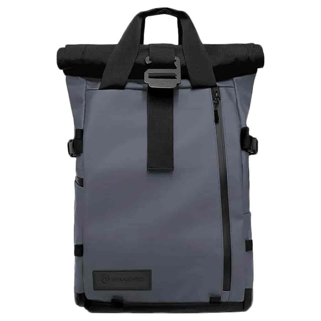 WANDRD PRVKE camera backpack.
